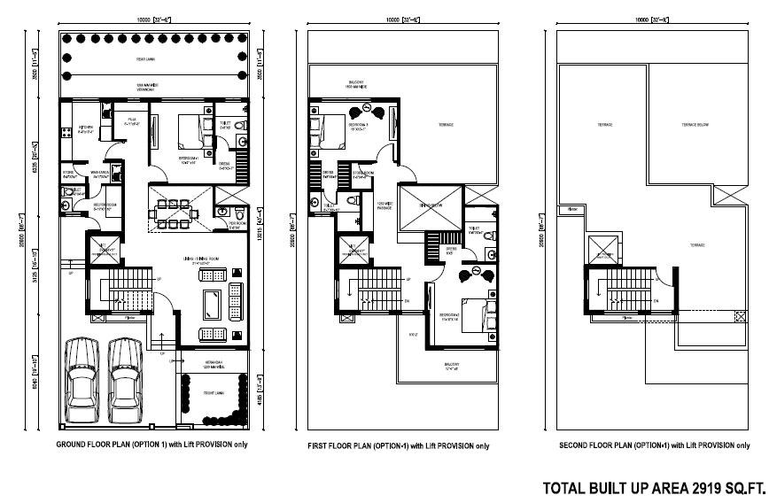 100 Central Park Floor Plan Central Park 2 At Affordable