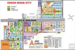 Green Wood City