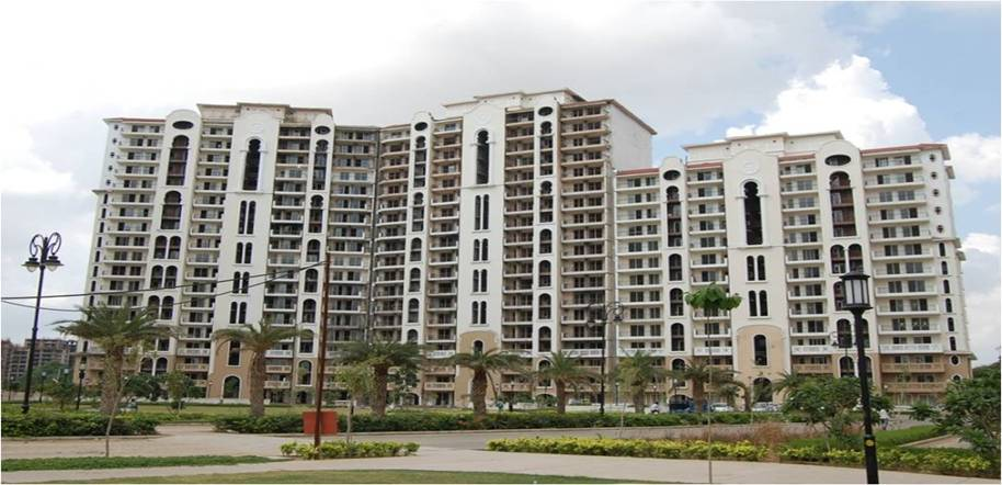 DLF New Town Heights, Sector 86/90/91 Gurgaon