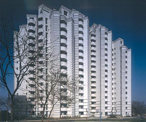 Unitech Ivory Towers