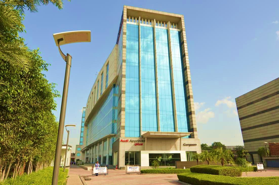 Bestech Orient Business Tower