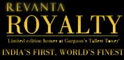 Raheja Revanta Royalty